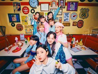 "NiziU、新たなダンス""Number Dance""(ナンバーダンス)に注目!新曲『Take a picture』MV公開"