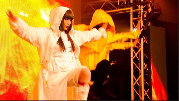 きゃりーぱみゅぱみゅ、デビュー10周年第一弾シングル『ガムガムガール』のパフォーマンスビデオを「5G LAB」で独占配信!