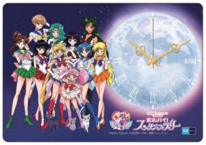 「美少女戦士セーラームーン」25周年記念東京メトロスタンプラリーを実施します!