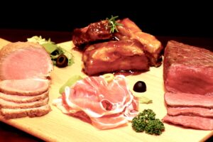 【1月31日(水)迄延長決定!】好きな肉3種選べてたったの1,290円で食べ放題!新宿『クロスカーサ』で開催!