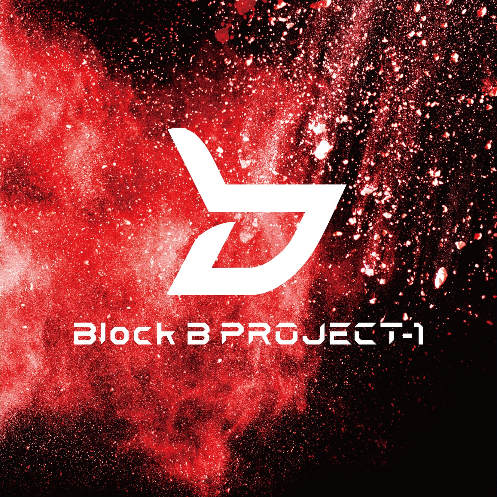 『PROJECT-1 EP』 Block B PROJECT-1