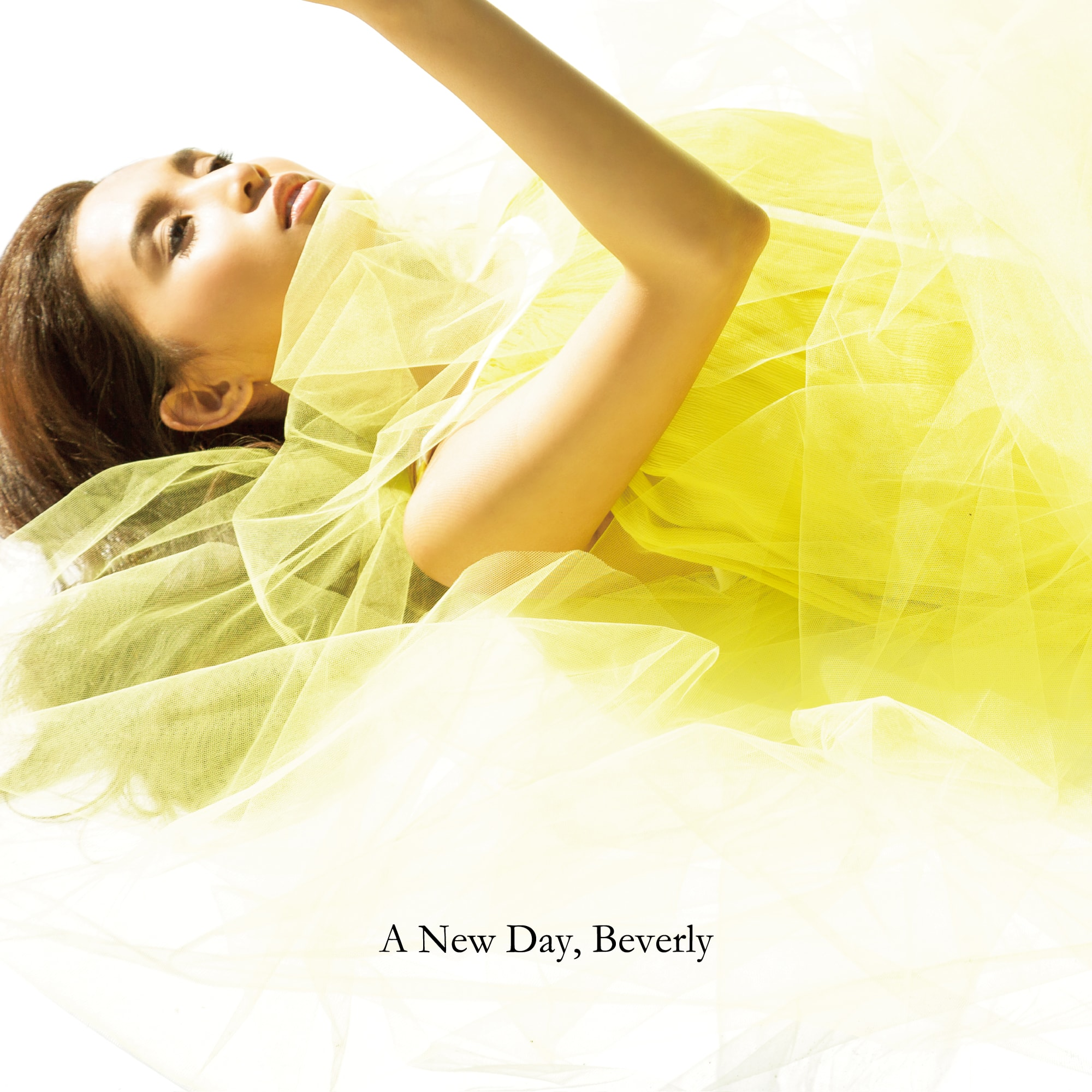 『A New Day』Beverly