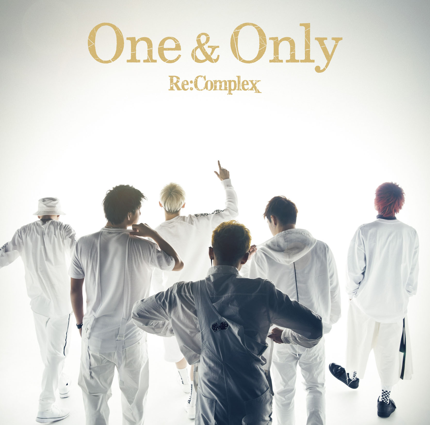 『One & Only』Re:Complex