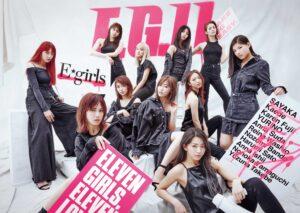 『E.G. 11』E-girls