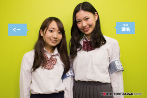 Spotlight VOL.21 女子高生記者クラブ