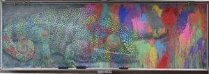 日学・黒板アート甲子園®2018