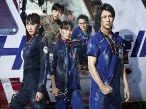 ぴあ映画初日満足度ランキング発表!第1位は『劇場版コード・ブルー -ドクターヘリ緊急救命-』