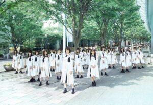 けやき坂46(ひらがなけやき)「ハッピーオーラ」に包まれた新曲Music Videoが解禁!