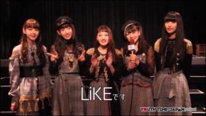 ガールズグループLiKE(ライク)初ツアー「ALOHA LiKE TOUR2018-2019」をスタート!
