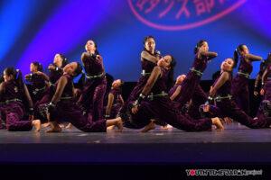 第11回 日本高校ダンス部選手権 夏の公式全国大会 スーパーカップ DANCE STADIUM