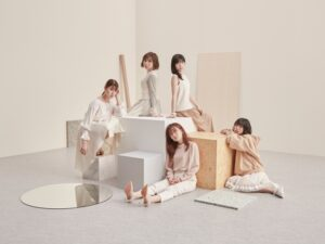 Little Glee Monster 4thアルバム「FLAVA」収録詳細が明らかに!