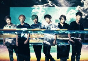 UVERworldがTAKUYA∞の誕生日に行う日本武道館、横浜アリーナでのライブ模様をWOWOWで独占放送!