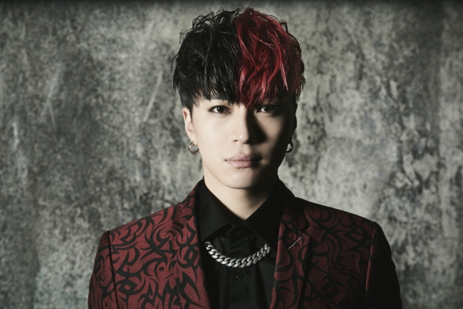 デビュー10周年!松下優也、約6年ぶりとなるフルアルバム発売!