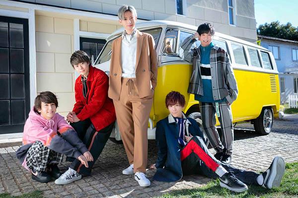 タワーレコードによるボーイズ・グループ大PUSH企画『BOYS POP!』第21弾アーティストにCUBERSが初登場!