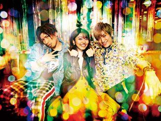 EXIT featuring NUTS-MEが平成最後を盛り上げるパーティーチューン『NO MORE 恋泥棒』をリリース!