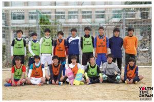 和歌山県立那賀高等学校 サッカー部<BUKATSU魂。Supported by MATCH Season8>