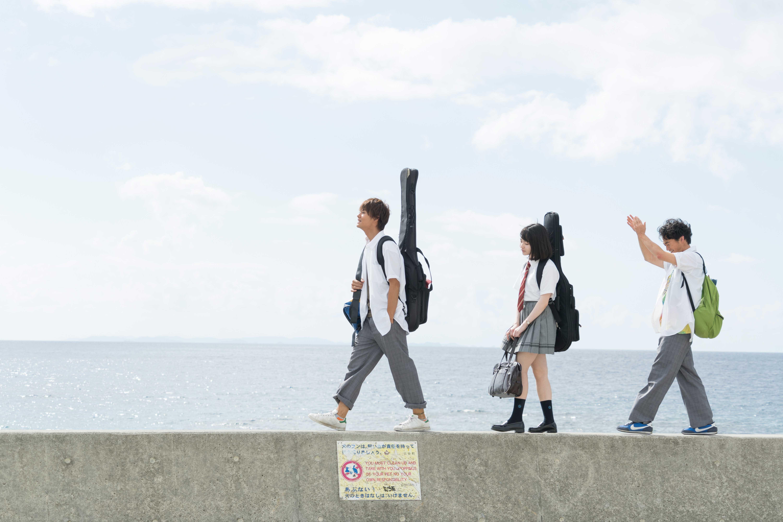 MONGOL800「小さな恋のうた」が佐野勇斗主演で映画になる!