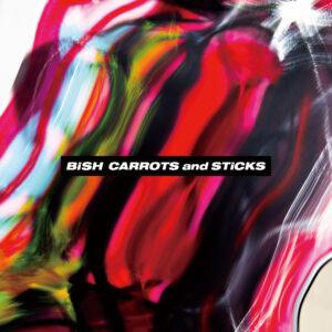 BiSHメジャー3rdアルバム『CARROTS and STiCKS』をリリース!