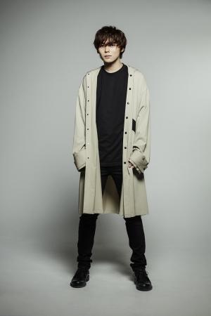 シンガーソングライター岸洋佑 メジャー二枚目となるミニアルバム「THE ONEMEN'S」発売決定!