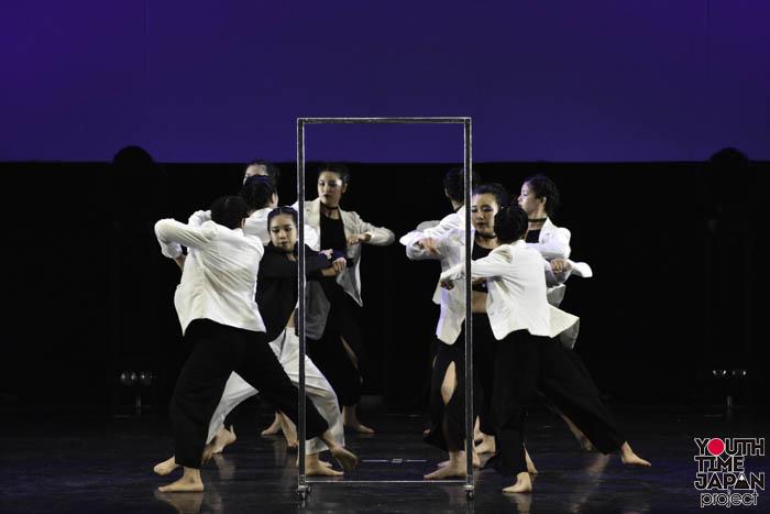 品川エトワール女子高等学校(東京都)が演技を披露!<第12回日本高校ダンス部選手権DANCE STADIUM>