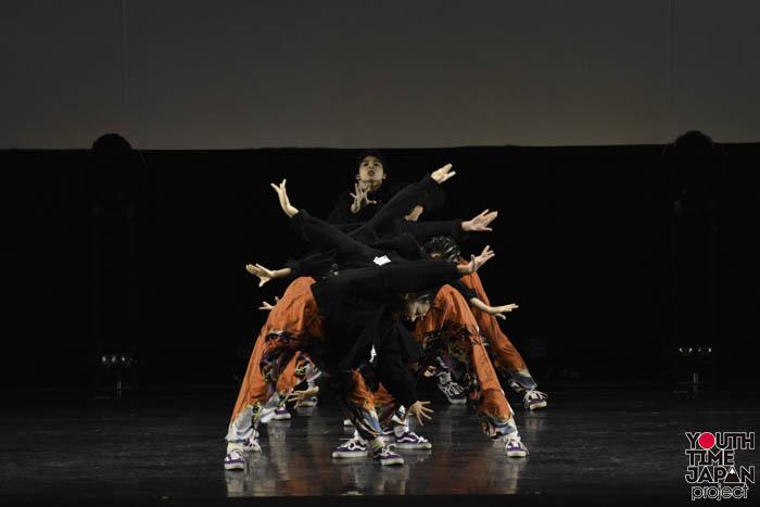 札幌静修高等学校が演技を披露!<第12回日本高校ダンス部選手権DANCE STADIUM>
