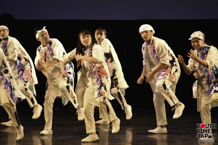 仙台城南高等学校が演技を披露!<第12回日本高校ダンス部選手権DANCE STADIUM>Xン楝Xン楝Xン楝Xン楝Xw4z