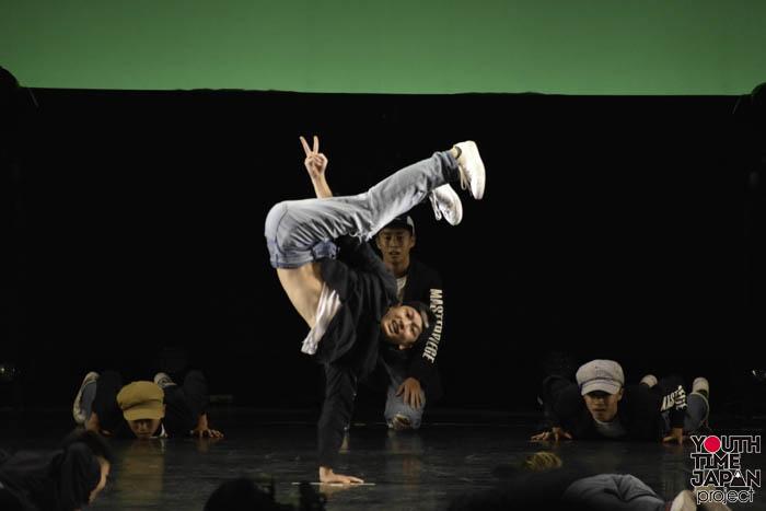 桜丘高等学校(愛知県)が演技を披露!<第12回日本高校ダンス部選手権DANCE STADIUM>