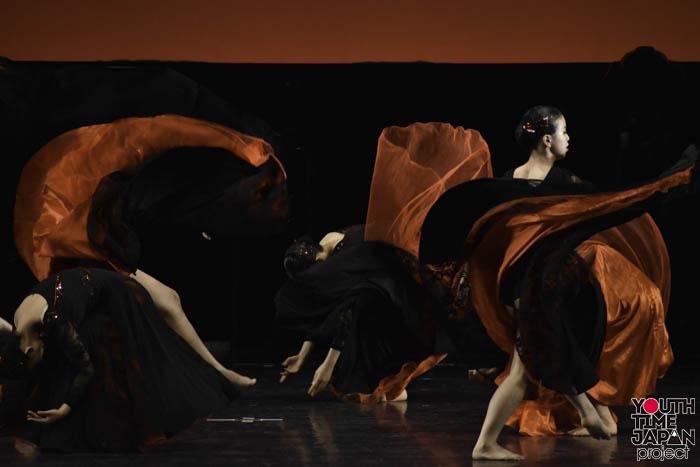 【ここから】樟蔭高等学校(大阪府)が演技を披露!<第12回日本高校ダンス部選手権DANCE STADIUM>