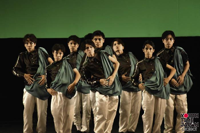 名古屋経済大学市邨高等学校が演技を披露!<第12回日本高校ダンス部選手権DANCE STADIUM>