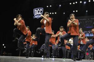 【京都文教高等学校】敗者(リベンジマッチ)のテーマでダンスを披露!<第7回 DANCE CLUB CHAMPIONSHIP>