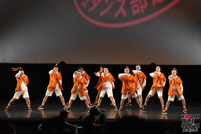 椙山女学園高等学校(愛知県)が演技を披露!<第12回日本高校ダンス部選手権DANCE STADIUM>