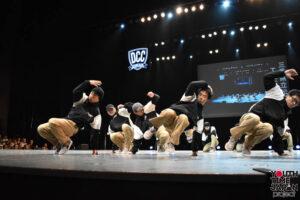 【三重県立松阪工業高等学校】旋律(フロービート)のテーマでダンスを披露!<第7回 DANCE CLUB CHAMPIONSHIP>
