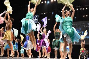 【東京都立富士森高等学校】美空(ビューティフル)のテーマでダンスを披露!<第7回 DANCE CLUB CHAMPIONSHIP>