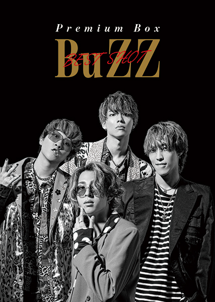 ヴォーカル4人全員が作詞作曲にライブ演出等も行う、唯一無二のボーイズグループBuZZにインタビュー!