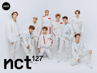 """NCT 127が""""秋のドライブソング""""をテーマにしたプレイリストを「AWA」で公開"""