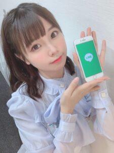美少女コスプレイヤー【Liyuu】 LINE公式アカウント・LINE BLOG開設