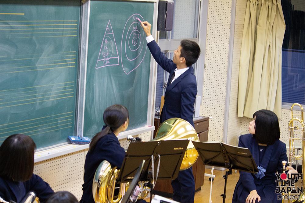BUKATSU魂。Supported by MATCH Season8 鵬学園高等学校(石川県) 吹奏楽部