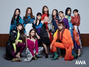E-girls「Smile For Me(2020 version)」配信記念!第四弾として、鷲尾伶菜、石井杏奈、YURINOが新曲と3年前との違いについて語る!