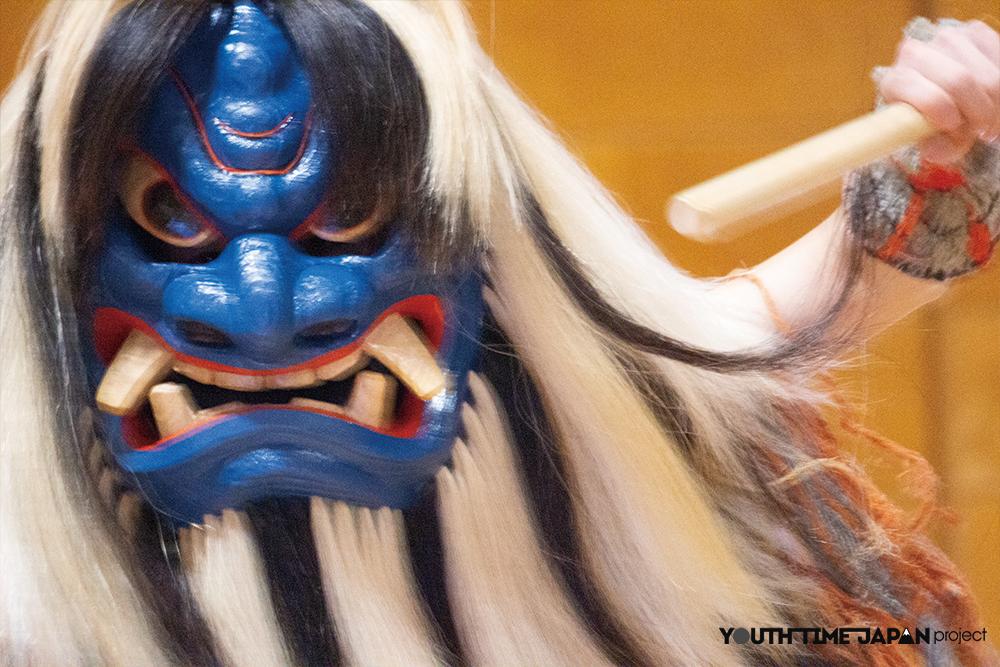 BUKATSU魂。Supported by MATCH Season8 秋田県立男鹿海洋高等学校 郷土芸能部