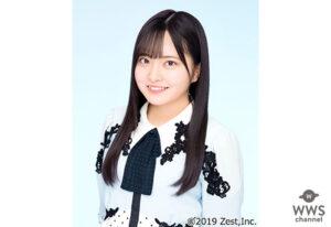 SKE48 10期生の木内俐椛子、衝撃的スキップの先に見た熱い想い