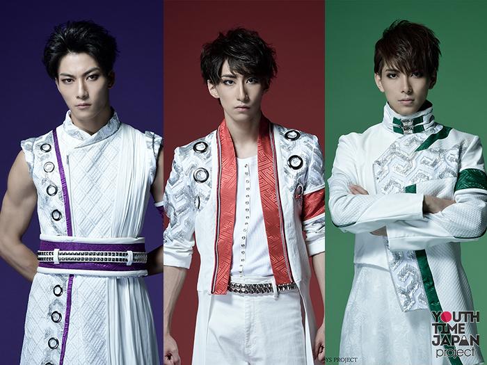 KYOTO SAMURAI BOYSにデビューアルバム『壱』についてインタビュー!