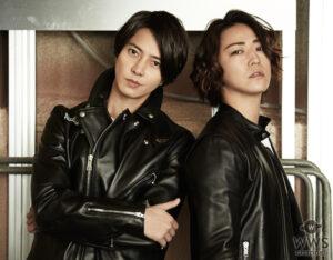亀と山P、オリジナルアルバムよりリード曲「Amor」のMVが解禁