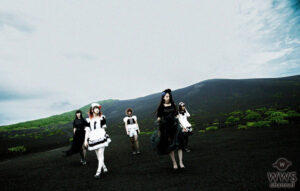 BAND-MAID、「メイドの日」に新音源をサプライズ無料配信!