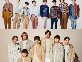 Hey! Say! JUMP、ジャニーズWESTが初の「オールナイトニッポン」を担当決定