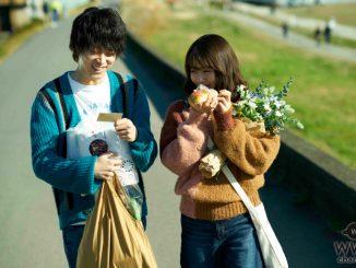 菅田将暉と有村架純が現代を舞台にしたリアルな恋愛「花束みたいな恋をした」超特報公開