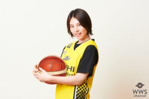 元乃木坂46 相楽伊織、バスケットボールBリーグ「サンロッカーズ渋谷」のチームナビゲーターに就任