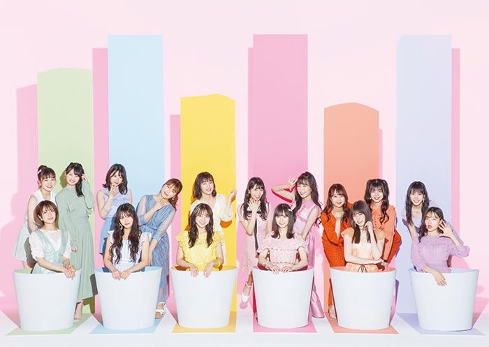 NMB48が23枚目となるシングル『だってだってだって』のMVの撮影秘話を語る!