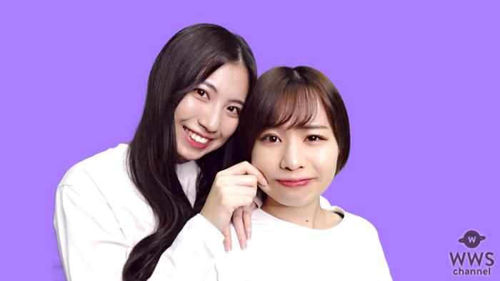 TikTokで大人気!青木詩織&荒井優希「おしゆき」YouTubeはメ~テレが共同プロデュース!