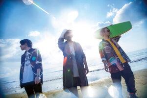 11月27日公開『君は彼方』で映画初主題歌となる『瞬間ドラマチック』を歌うsajiにインタビュー!