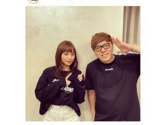 川口春奈、HIKAKINとYouTubeでコラボ!「羨ましすぎる」とファンの声